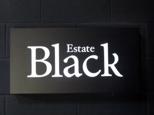 BlackEstate